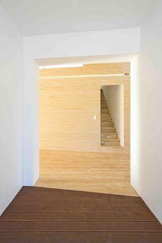 Gallery of Anmyeondo House / JYA-RCHITECTS - 22