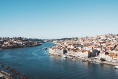 Portugal Itinerary Lisbon Porto And The Algarve You Could Travel Portugal Nord, Portugal Travel, Portugal Trip, Algarve, Inclusive Holidays, Sainte Lucie, Douro Valley, Camping Car, Beach Town