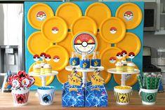 pokemon party - Buscar con Google