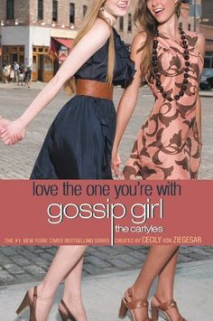 Gossip Girl 2nd Series Book 4
