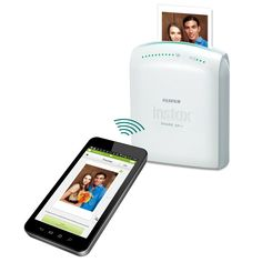 Fujifilm Instax Share Smartphone Printer SP-1 by Fuji Film | Home Gifts | chapters.indigo.ca (Tech Gifts For Teens)