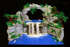 Craaaaaazy Lego building tips.