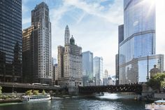 Chicago: 7 Tipps für einen Kurztrip in die Stadt am Michigansee - TRAVELBOOK.de