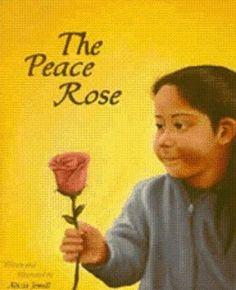 The Peace Rose