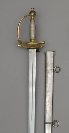 Ethnographic Arms & Armour - SWORD for comment and I D please Swords And Daggers, Knives And Swords, Narnia, Small Sword, Types Of Swords, Serpentina, Weapons, Jewelry Design, Fencing