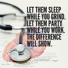 Your hard work and sacrifices will make a difference! #motivation #premed #mcat #premedlige