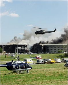 9 11 Pentagon - My dad used to work in the Pentagon. His office window was where the nose of the plane went in on Sept 11, 2001