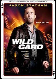 "Película: ""Jugada Salvaje (Wild Carda) (2015)"""