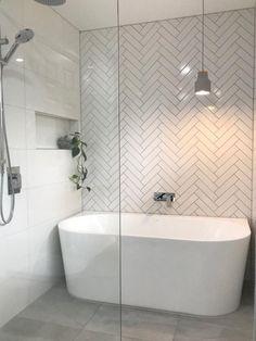 Bathroom Layout, Basement Bathroom, Modern Bathroom Design, Bathroom Interior, Bathroom Flooring, Bathroom Ideas, Bathroom Organization, Master Bathrooms, Minimal Bathroom