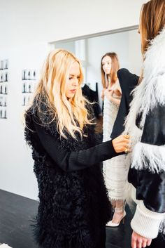 Rachel Zoe believes we need to use our collective strength to support each other, lead in the way that feels right and continue to rise into integral leadership positions in business by leveraging what we feel are the proper tools for success.