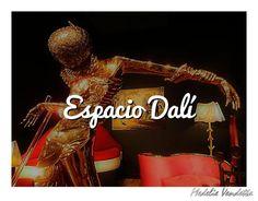 Espacio Dalí: Horarios y precios de este museo de París #paris #viajar #turismo #travel
