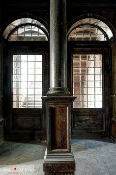 . Old Windows, Balconies, Home, Decor, Pictures, Abandoned Places, Germany, Antique Windows, Verandas