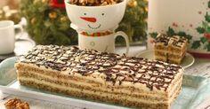 Gyerekkoromban a mamám minden születésnapomra diótortát sütött, csak így egyszerűen DIÓ TORTÁT. Később amikor már cukrászdákba jártam ...