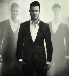 Dan Feuerriegel - The Man, the suit, the Fury swagger.....Simply killer