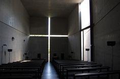 安藤忠雄 - 光の教会