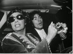 Image result for claude hopkins and Josephine baker