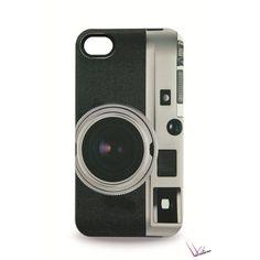 Cover per iPhone 4 e iPhone 4/s. Le cover originali VaVeliero sono realizzate in PVC con finitura Soft Touch.