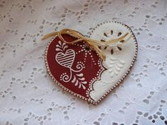 #Henna #cookie - For all your cake decorating supplies, please visit craftcompany.co.uk