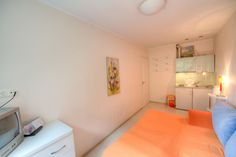 Wohnung in Nida, Litauen. My place is close to restaurants and dining, the…