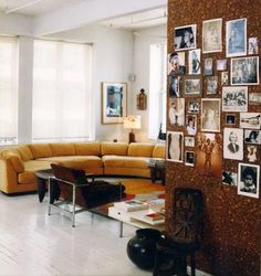 cork walls - Google Search