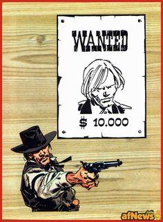 Mortimer, il cacciatore di taglie - http://www.afnews.info/wordpress/2015/05/14/mortimer-il-cacciatore-di-taglie/