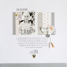 """168 Likes, 22 Comments - Sheree Forcier (@shereeforcier) on Instagram: """"I'm on the @felicityjanestudio blog today sharing this new layout and process video using the…"""""""