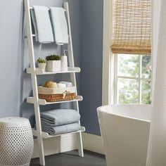Corrine Bathroom Shelf