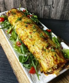 Tasty Videos, Swedish Recipes, Cooking Recipes, Healthy Recipes, Food Inspiration, Meal Planning, Clean Eating, Snacks, Food And Drink