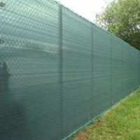Brise vue en toile gris anthracite ht 2m00 x 25ml d co jardin pinterest toile for Cloture de jardin en toile