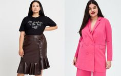 535b88169 The 11 best shops for curvy girls  Curvygirlfashion  Curvygirlfashion Curvy  Girl Fashion