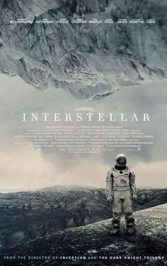 Interstellar (2014) you NEED to watch this movie it was the best movie I have ever seen