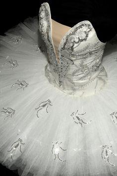 Tutu Nikiya · Ballet · La Bayadera · The Bayedere · Costume Designer · Diseño de Vestuario: Ana Carolina Figueroa