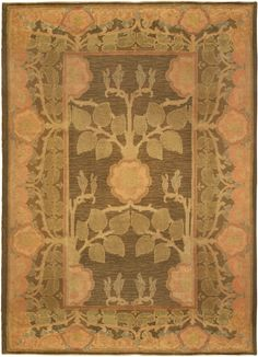 Arts and crafts Interiors Ideas - - - Arts and crafts Style Table - Arts and crafts Furniture William Morris - Arts and crafts For Boys DIY Arts And Crafts For Adults, Arts And Crafts House, Easy Arts And Crafts, Crafts For Kids, Art And Craft Design, Design Crafts, Craftsman Rugs, Craftsman Style, Christmas Crafts To Sell Make Money