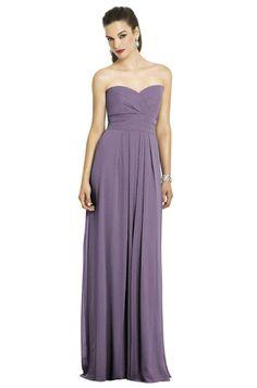 After Six 6669 Bridesmaid Dress | Weddington Way