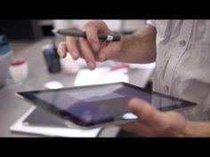 Introducing the Jot Script Evernote Edition Stylus by Adonit - very fine stylis