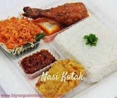 Jasa Catering Surabaya: Nasi Kotak Surabaya Selatan