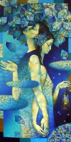by Irina Kotova