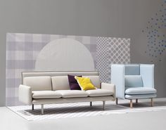 Sancal - Mueble tapizado. Encuéntralo en Alboroque Decoración.