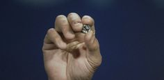 A new device shown off during Intel's CES keynote called Curie is a wearable computer the size of a button...