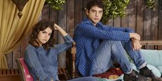 'The Fosters' Callie & Brandon Were Never Going To End Up Together, Showrunner Says Brandon Foster, David Lambert, Freeform Tv Shows, Raini Rodriguez, Garrett Clayton, Maia Mitchell, Just Jared Jr, Disney Channel Stars, Laura Marano