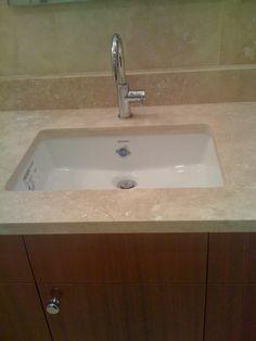 Should we choose a rectangular sink? I got tired of oval ones. Help!!