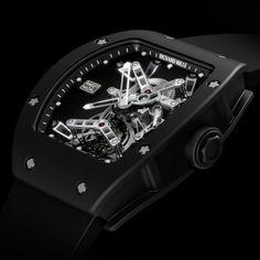 Rafa Nadal replica watch