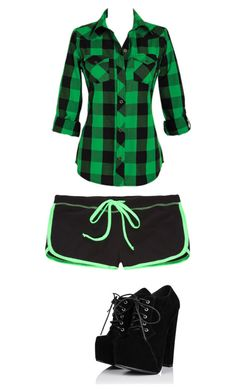 """""""Untitled #6017"""" by ania18018970 on Polyvore featuring SpyLoveBuy"""