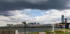 https://flic.kr/p/oh4aXV | today ride & Panorama | 비구름과 태풍과 맞바람이 함께한 날