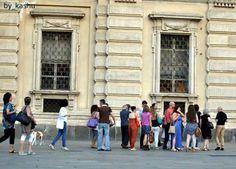 Passo dopo passo alla scoperta di #Torino