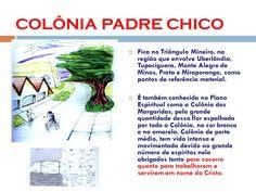 Colônia Padre Chico