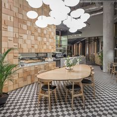 Trendesso: Fabulous space in Wroclaw