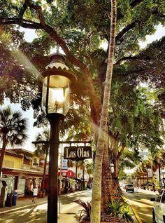 Boom town Las Olas :)