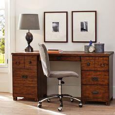 Emerson Storage Desk | PBteen
