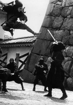 Shinobi no mono Ninja Kunst, Arte Ninja, Ninja Art, Japanese Warrior, Japanese Sword, Warrior Spirit, Shadow Warrior, Samurai, Shuriken